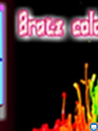 Žaidime keiskite kuo daugiau spalvų ir Jūsų peišinys bus pats šauniausias.
