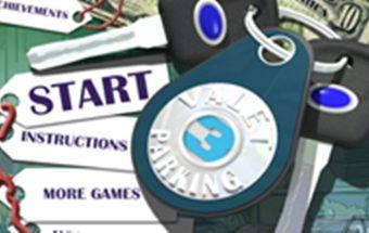 Parkavimo patarnautojas, mašinų žaidimai - linksmas ir įtraukiantis vairavimo žaidimas.