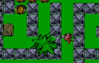Žaidimas su Piratais - Piratų Bombos.