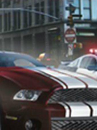 Policijos pareigūnas - tai įdomus vairavimo žaidimas skirtas vaikams.