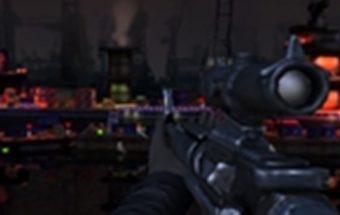 Šaudymo žaidimas online - Snaiperis. Pataikyk į taikinį, nemokamas žaidimas.