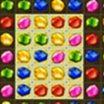 Loginiame žaidime sujunkite 3 ir daugiau deimantų į vieną eilę ir sunaikinkite juos.