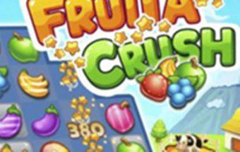 """Sujunk į liniją 3 ir daugiau vaisių. Loginis žaidimas panašus į """"Candy Crush"""""""