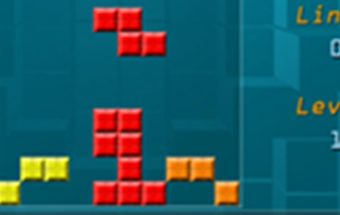 Tetris internete. Tikras tetrio žaidimas kuris yra nemokamas.