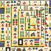 Titanų mahjong žaidimas