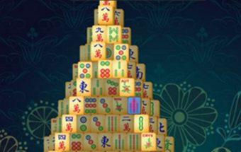 Trigubas mahjong