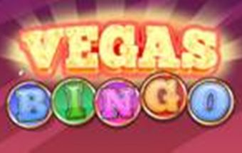 Las Vegas bingo žaidimas - žaidimas telefone.