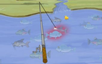 Dalyvayukite žvejybos varžybose